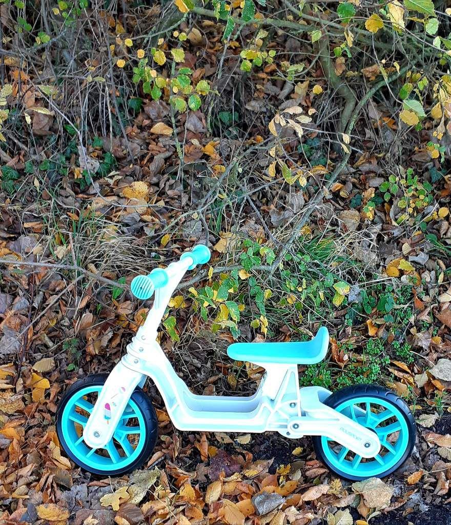 Draisienne, Lecyclo, idée cadeau, bike, polisport