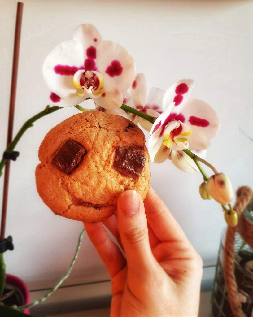 Cookies kinder recette facile rapide goûter