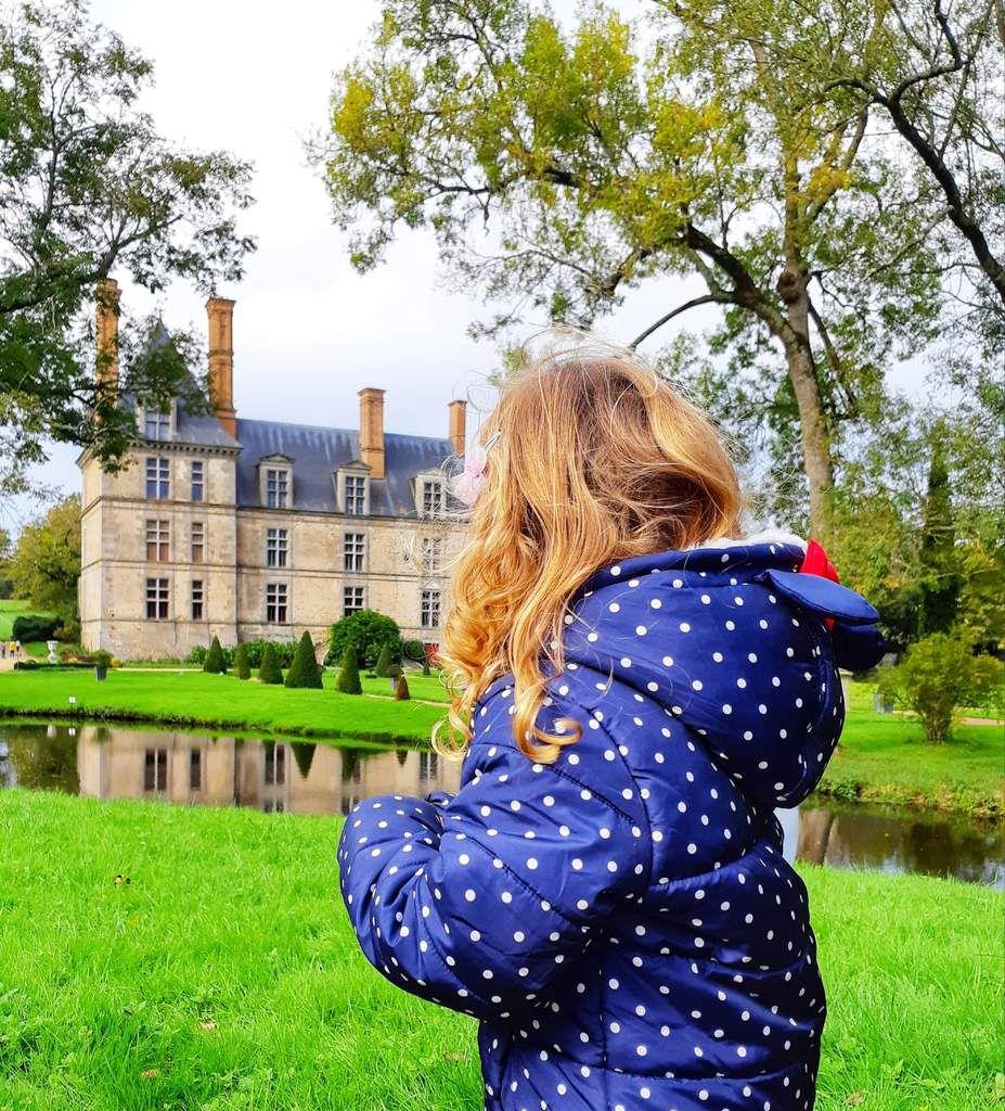 Chateau des aventuriers Vendée
