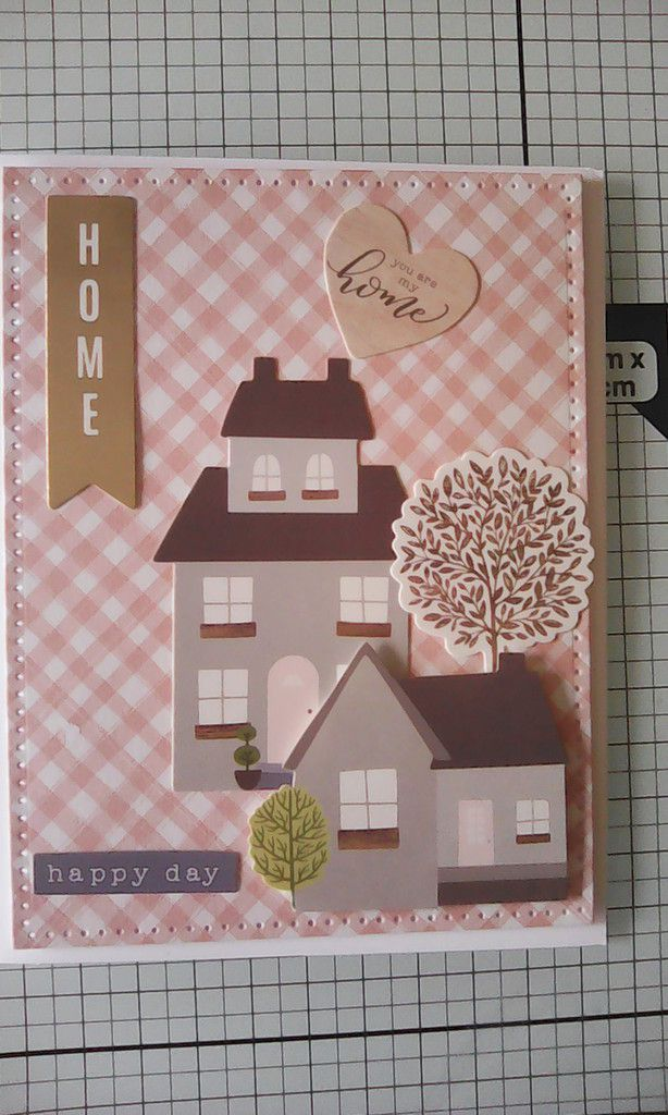 monthly cardkit Simon Says Stamp novembre 2017