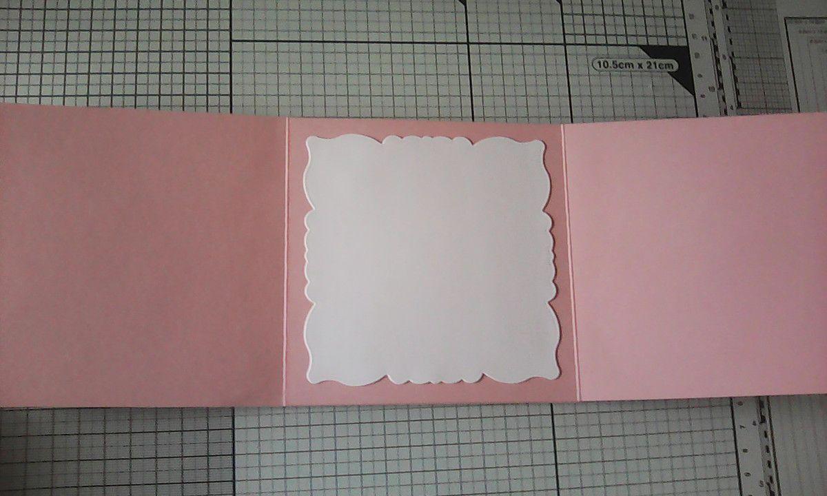 Cartes issues du craftkit Tonic Studio N°7