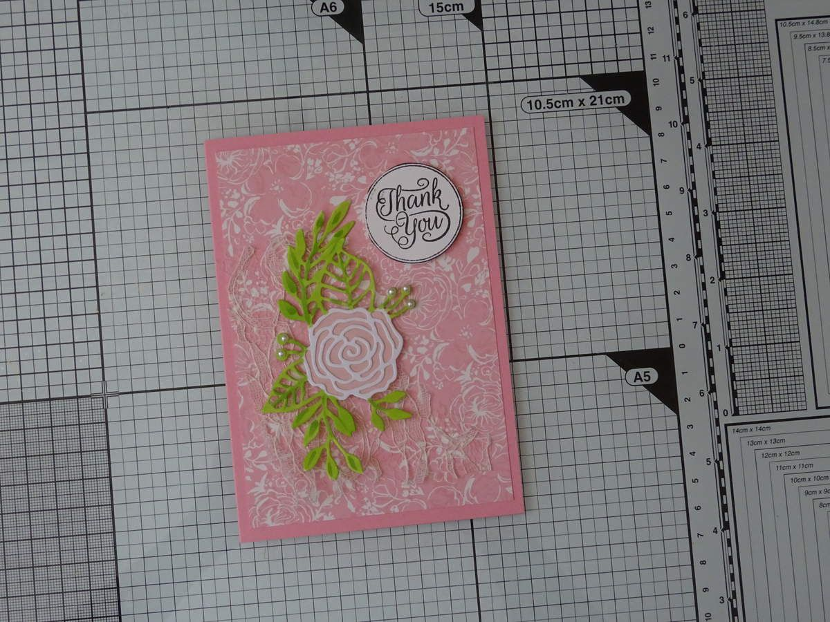 1 kit ,10 cartes: Crafty Ola Store septembre