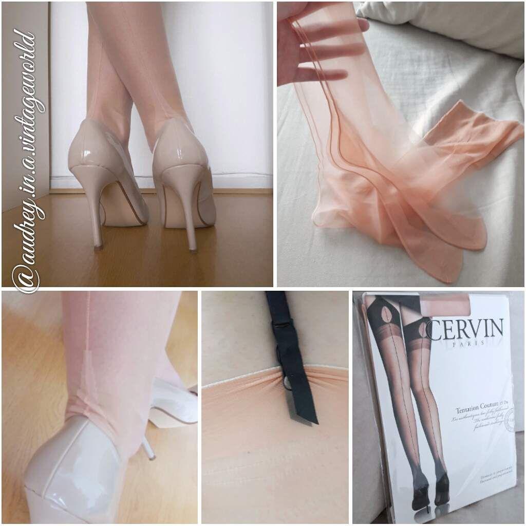 bas couture tentation cervin FF