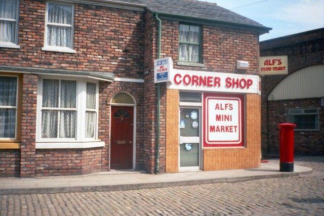Le Corner Shop