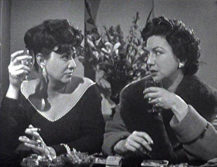 Lundi 20 mars 1961 - 21ème épisode de la saison 2