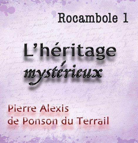 L'Héritage Mystérieux - 12