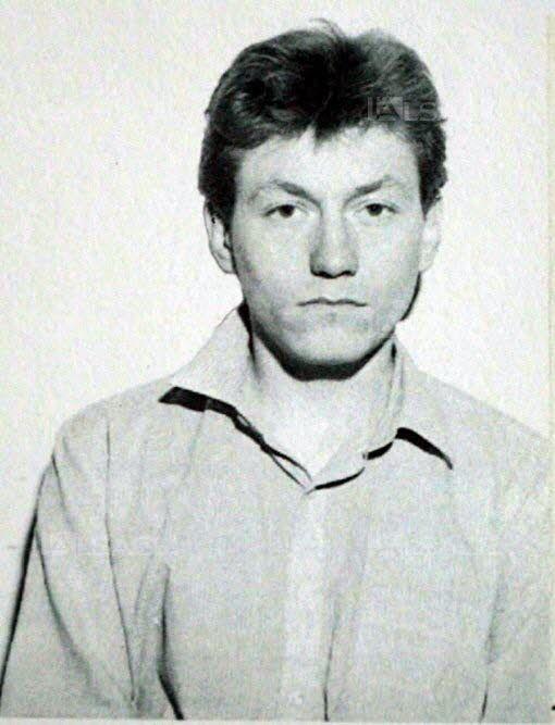 Yvan Keller, le tueur à l'oreiller