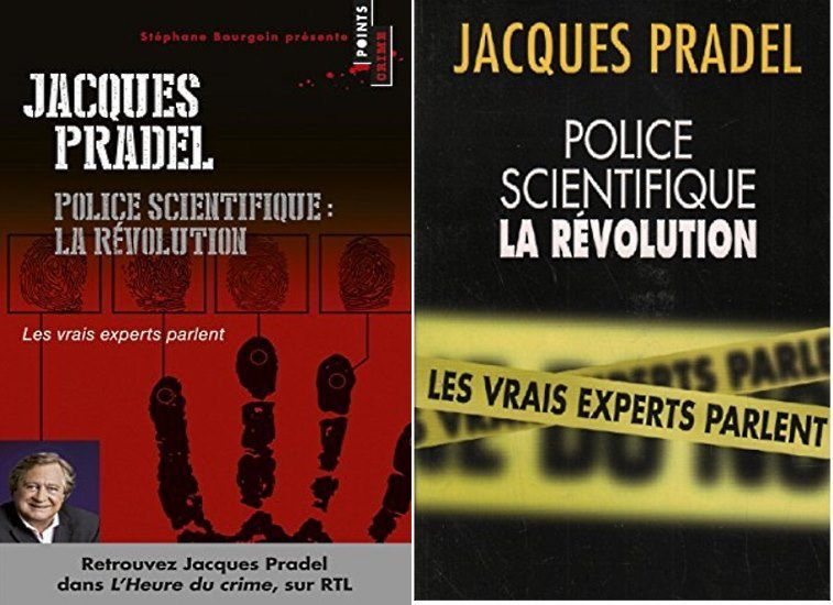 Police scientifique, la révolution