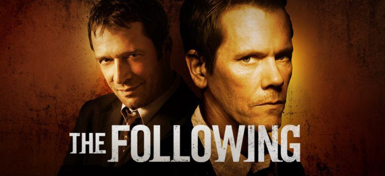 The following, la série