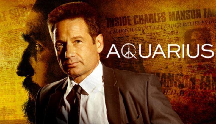 Aquarius, la série