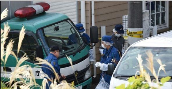 Un tueur en série arrêté au Japon - octobre 2017