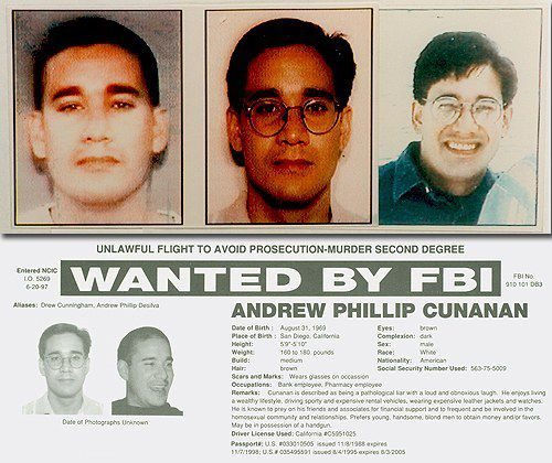 Andrew_Cunanan_FBI_Wanted_tueur-de-gianni-versace-2-psycho-criminologie