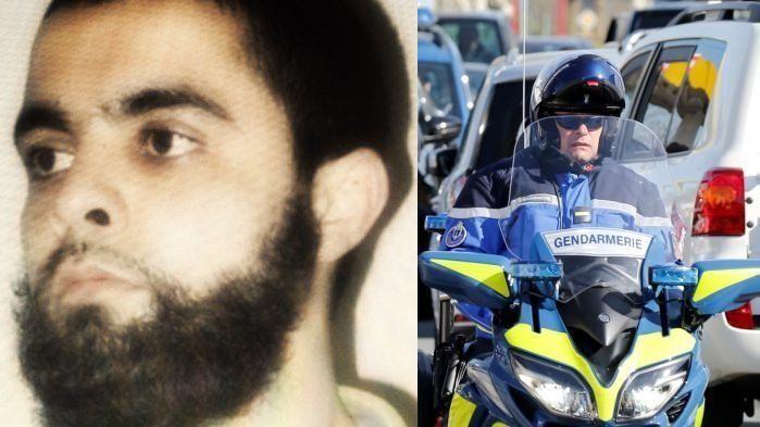 Radouane Lakdim, prise d'otages à Trèbes (mise à jour)