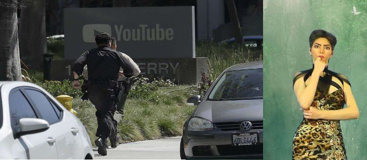 Fusillade chez YouTube  - News
