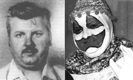 john wayne gacy clown psycho-criminologie.com