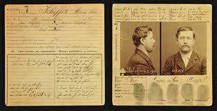 Alphonse-bertillon-1914-criminologue- la-methode-bertillon-fiche-sheffer-psycho-criminologie.com