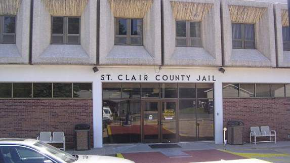 st-clair-country-jail-belleville-illinois