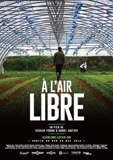 a l'air libre documentaire affiche psycho-criminologie-com