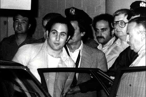 David-berkowitz-arrestation2-psycho-criminologie.com