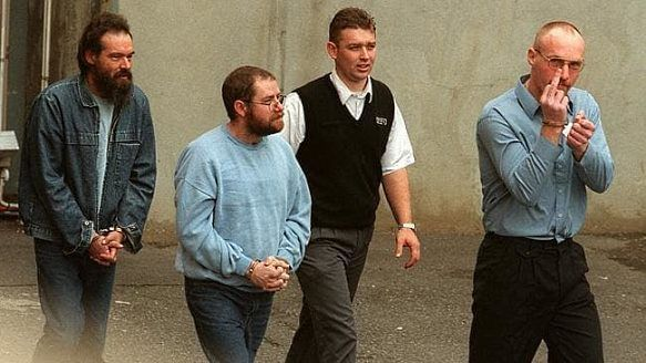 Mark Ray Haydon, John Justin Bunting and Robert Joe Wagner-serial-killer-australian-psycho-criminologie.com