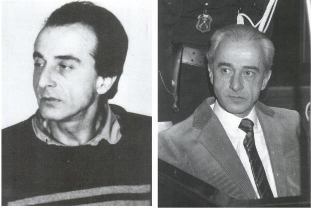 """Nestor Pirotte portrait"" psycho-criminologie.com"