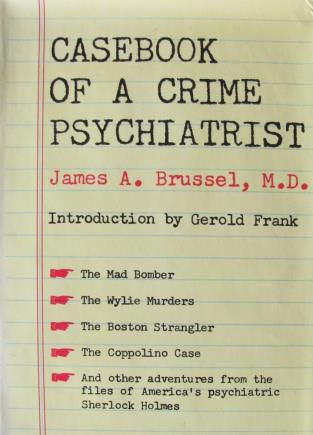 James Brussel-case of a crime psychiatrist-psycho-criminologie;com