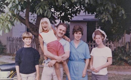 """Dianne lake et sa famille - manson family - """"psycho-criminologie.com"""""""