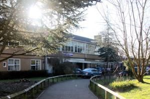 Collingwood College Comprehensive-Camberley