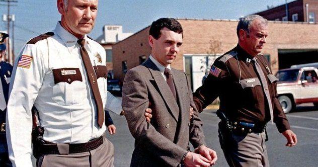 """Donald Harvey arrestation"" ""psycho-criminologie.com"""