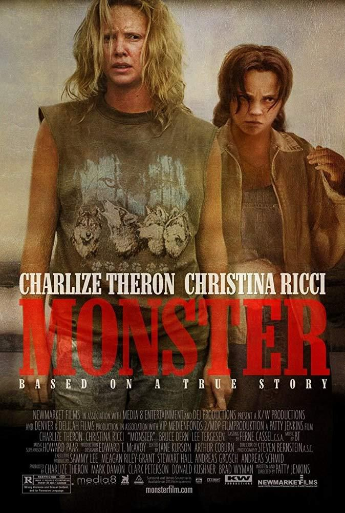 """Monster"" ""affiche"" ""psycho-criminologie.com"""