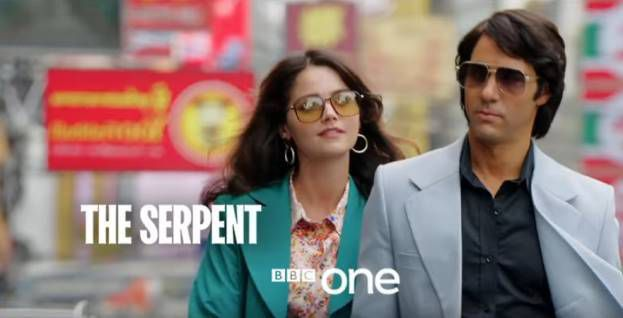 The serpent bbc one