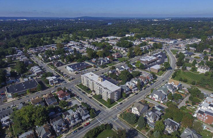 Norristown, Pennsylvanie