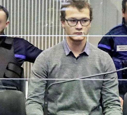 """""""Adrien Bottolier"""" """"procès"""" """"psycho-criminologie.com"""""""