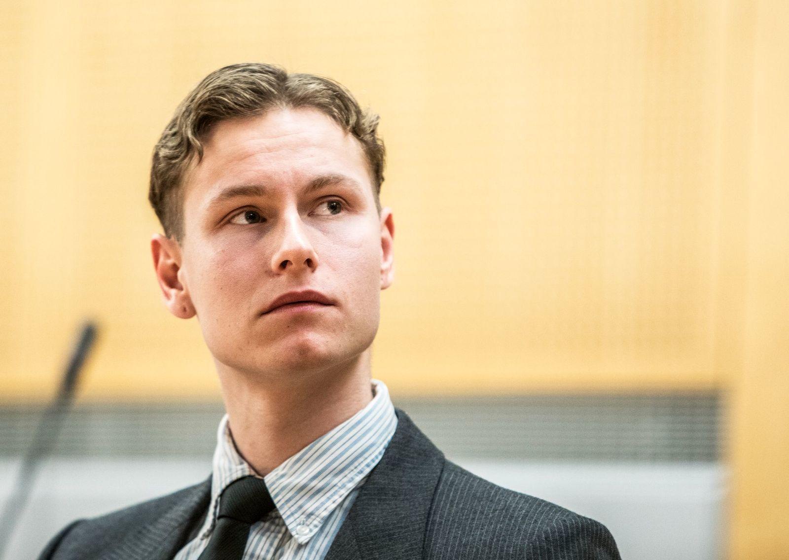 "Philip Manshaus, attentat Norvège - ""www.psycho-criminologie.com"""
