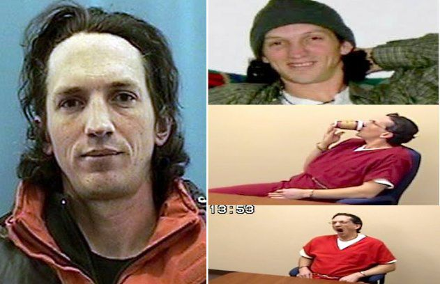 """Israel Keyes"" ""portrait"" ""serial killer"" ""www.psycho-criminologie.com"""