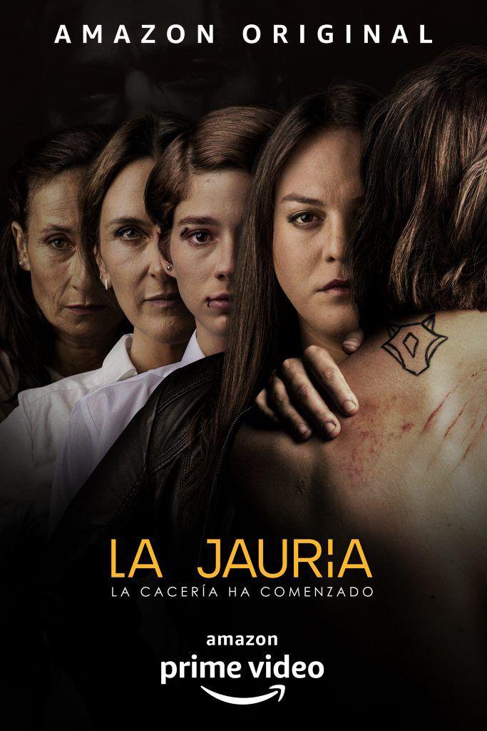 La Jauria - Amazon prime