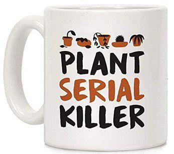 Mug Plant serial killer