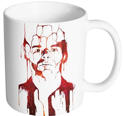 "Mug ""The Dexter"""