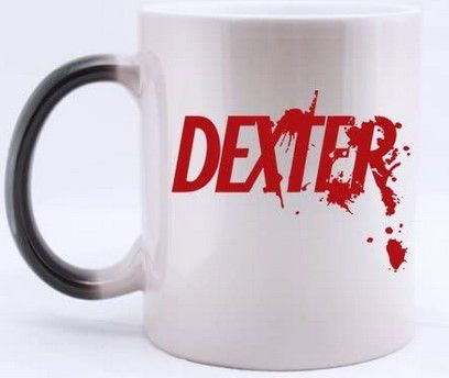 "Mug ""Dexter"" Morgan"