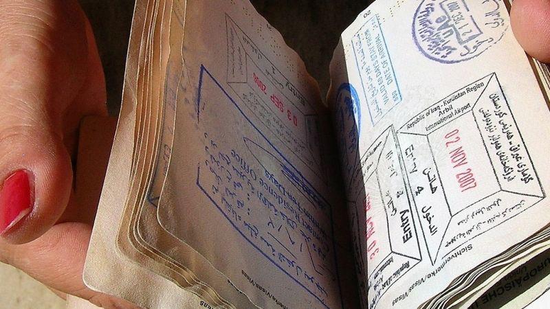 passeport - Une mère aurait gagné l'Afghanistan avec ses deux garçons