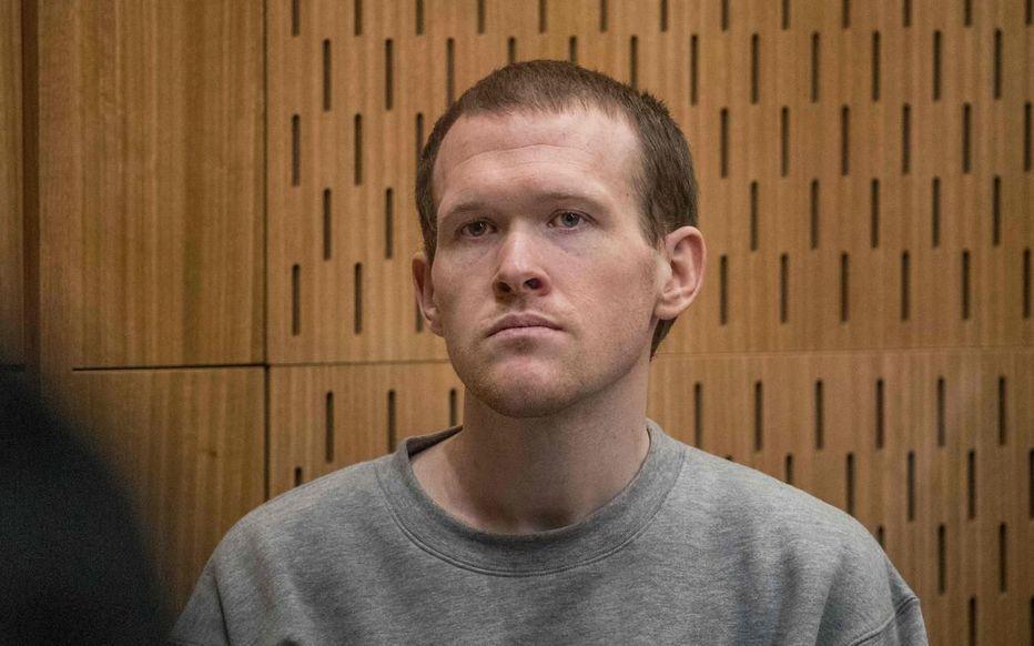 """Brenton Tannant, attentat de Christchurch"" - ""www.psycho-criminologie.com"""