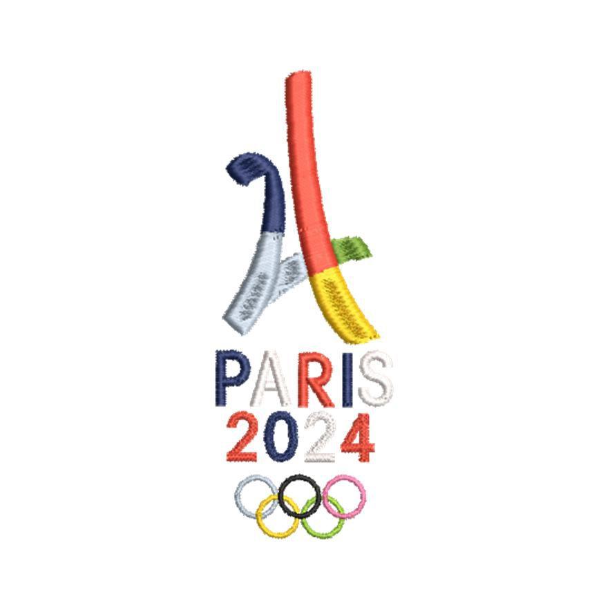BRODERIE JO PARIS 2024