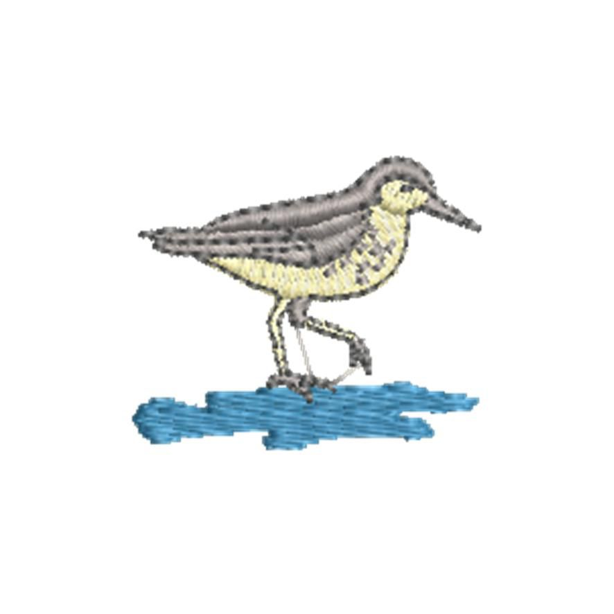 BRODERIE MOUETTE