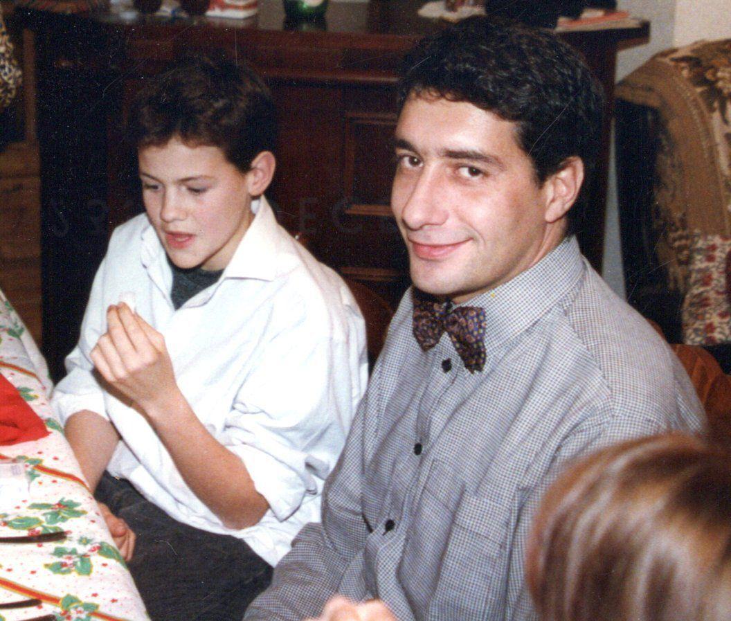 1992-1995