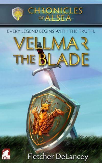 Vellmar The Balde Fletcher DeLancey Ylva