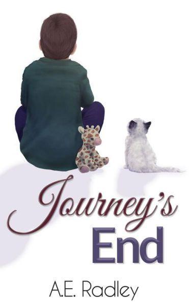 AE Radley A.E. Radley Heartsome Ylva Flight Series Book 3 Journey's End SwanQueen Lesfic