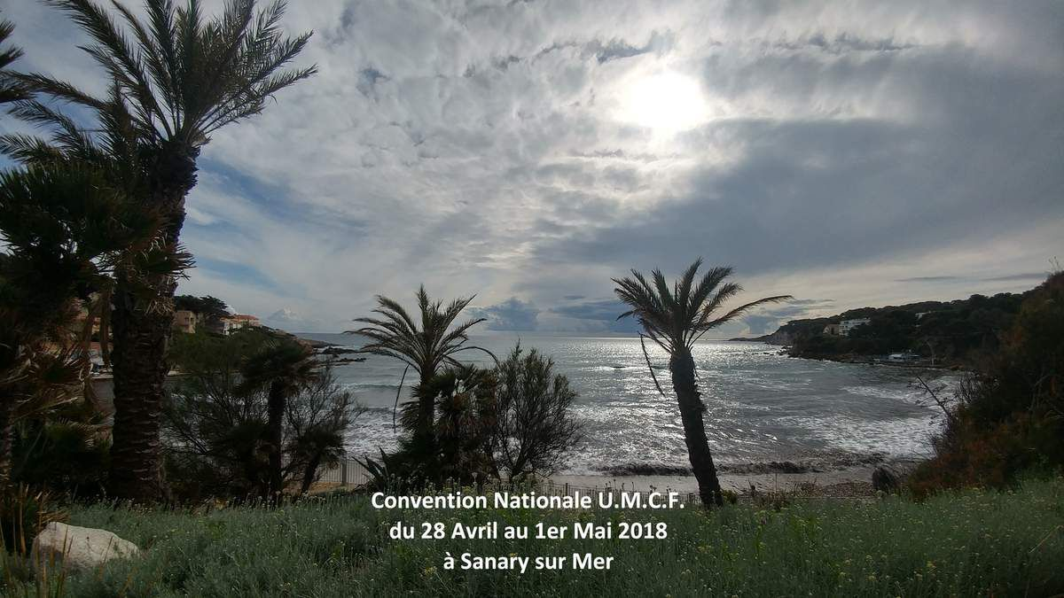 Convention Nationale UMCF 2018