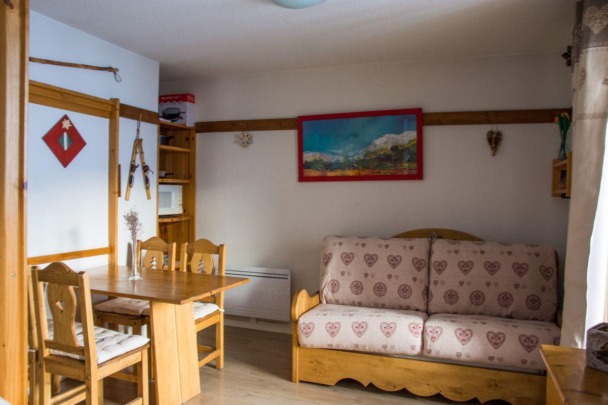 Appartement Reine Blanche Val Thorens