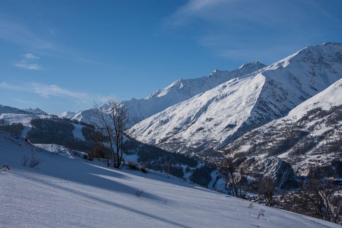 Maurienne - Valloire