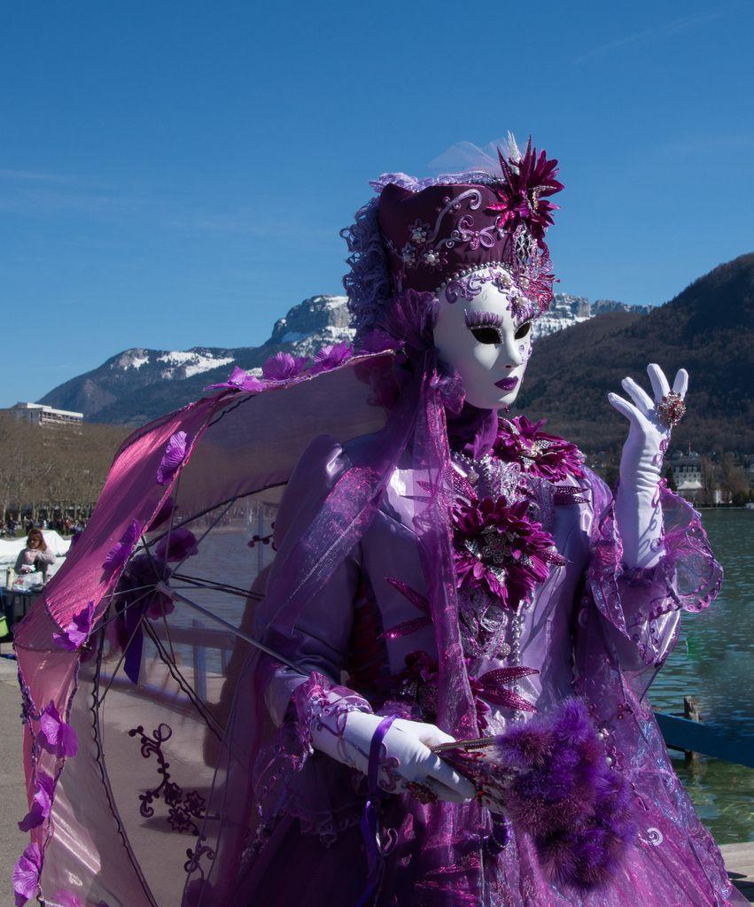 Le Carnaval Vénitien - Annecy